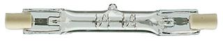 Lâmpada Halógena Palito