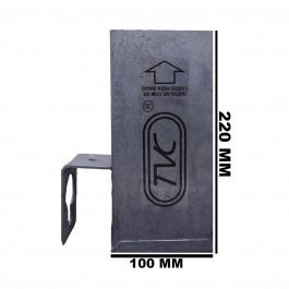 REATOR PARA LÂMPADA VAPOR SÓDIO/METÁLICO   400W 220V(USO EXTERNO)