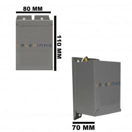 REATOR PARA LÂMPADA VAPOR SÓDIO/METÁLICO   400W 220V(USO INTERNO)