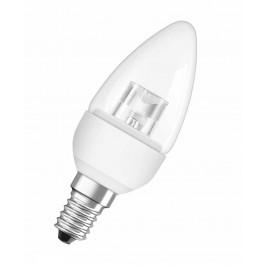 LÂMPADA LED OSRAM CLB 3,5-25W/830 100a240V E-14 CLA