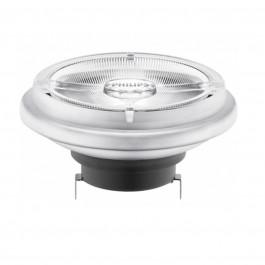 LÂMPADA LED AR111 PHILIPS 15W 12V 24G 2700K(BRANCO QUENTE) G53 DIMERIZÁVEL