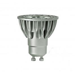 LÂMPADA LED DICRÓICA MR16   3W 30°G 6500K(BRANCO FRIO)GU10 BIVOLT
