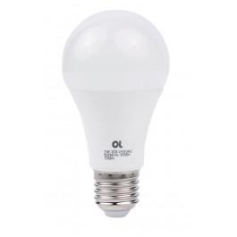 LÂMPADA LED OL BULBO A55  4W 2700K (AMARELA)