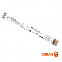 REATOR ELETRÔNICO OSRAM P/LÂMPADA FLUORESCENTE 4x14Wx220V QT-FH