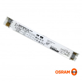 REATOR ELETRÔNICO OSRAM QT-FIT5/8  1x18-39Wx220V