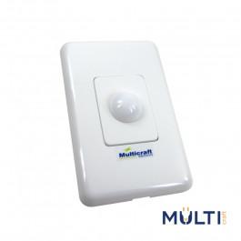 SENSOR DE PRESENÇA MULTICRAFT EMBUTIR BIVOLT MPL12